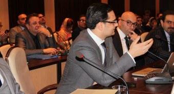 متخصص ارتودنسی-دکتر امین گلشاه