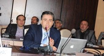متخصص ارتودنسی-دکتر سعید قریشی
