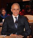 متخصص ارتودنسی-دکتر محمد فراهانی