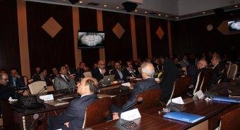 متخصص ارتودنسی- دستور جلسه دکتر کاظم دالایی