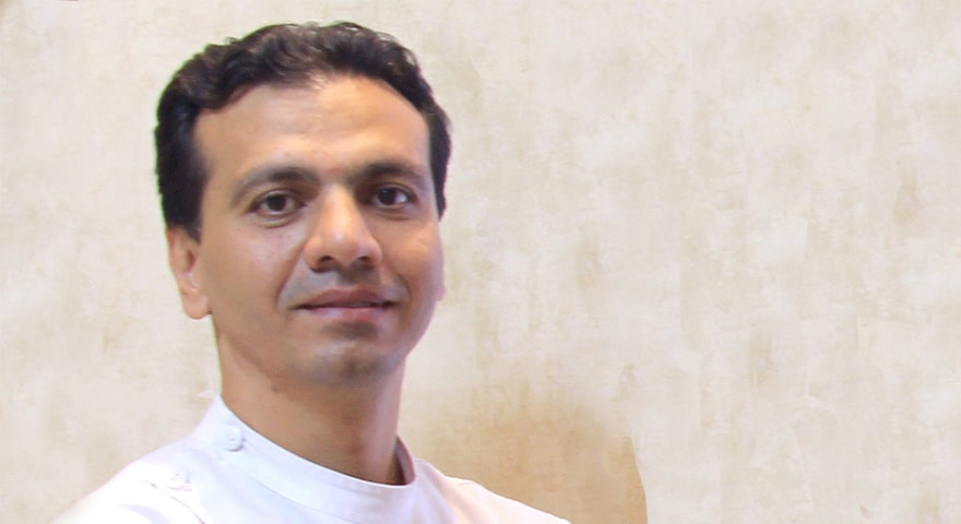 دکتر سامان فلاحی-متخصص پروتزهای دندانی