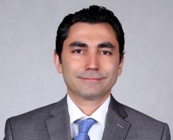 دکتر مجید کاظم، متخصص درمان ریشه دبیر اجرایی دومین همایش مدیریت نوین مطب دندانپزشکی در ایران