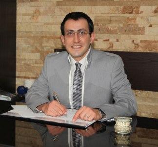 دکتر مرتضی عشاق-سخنران ورکشاپ مدیریت مطب دندانپزشکی