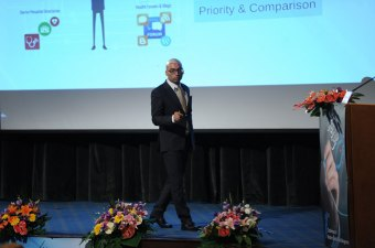 دکتر مسعود داوودیان-تدریس دیجیتال مارکتینگ