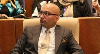 دکتر مسعود داوودیان، رییس اولین همایش مدیریت نوین مطب دندانپزشکی در ایران
