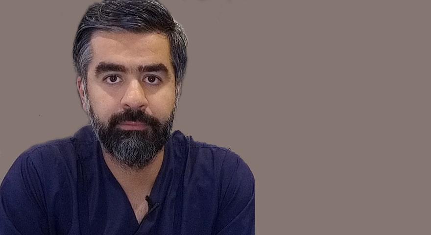 دکتر هاوش غارتی-جراح لثه