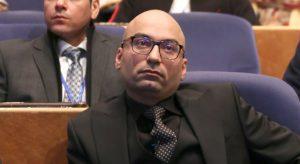 دکتر مسعود داوودیان