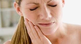 درد ارتودنسی