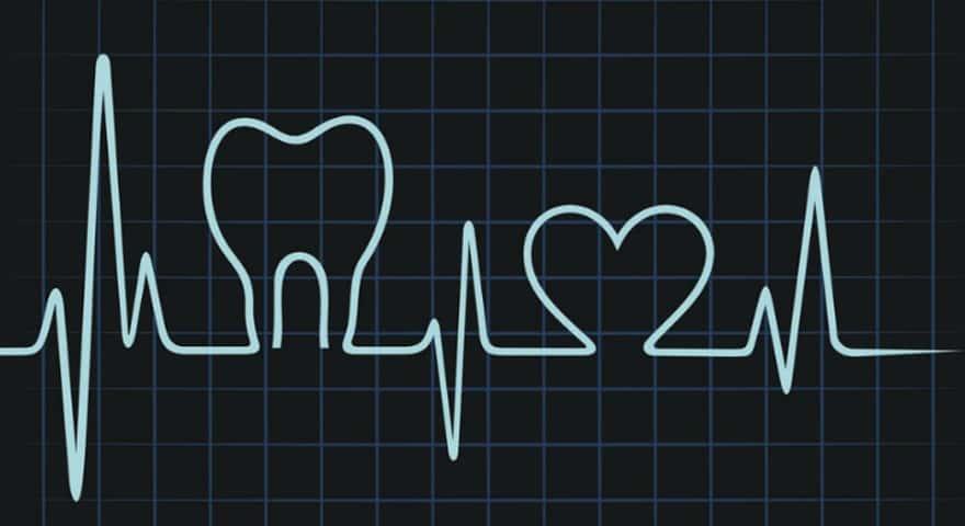 ارتودنسی-بیماری های قلبی