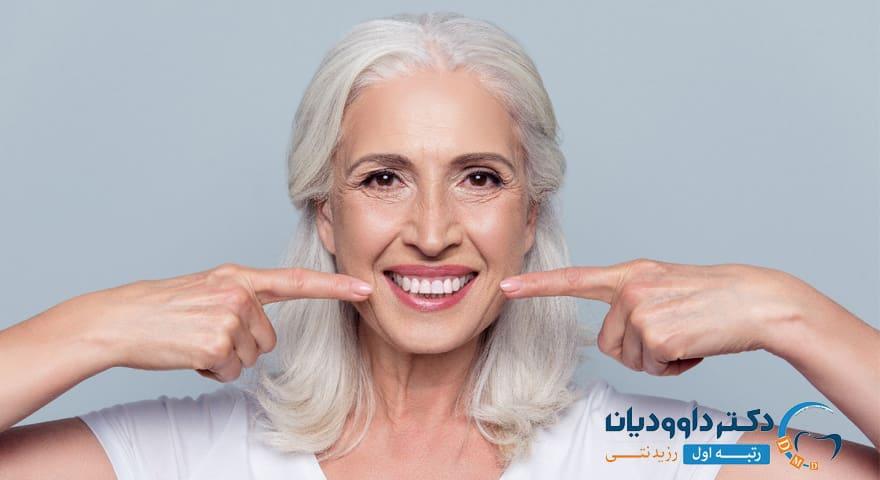 ارتودنسی-مراحل ارتودنسی بزرگسالان