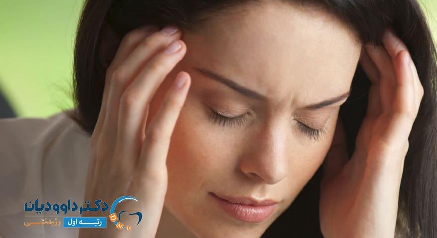 ارتودنسی-سردرد