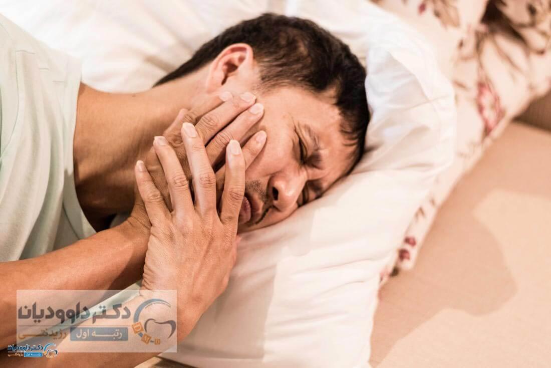 اقدامات لازم بعد از کشیدن دندان