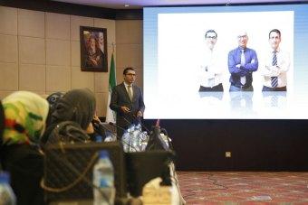 ارتودنسی-اولین ورکشاپ تخصصی موسسه مدیریت مطب کیان