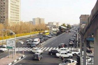 سیمادنت غرب تهران