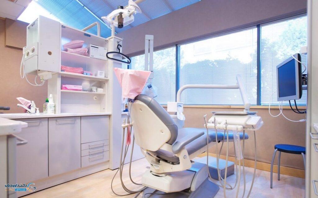 وسایل بهداشتی تجهیزات ارتودنسی