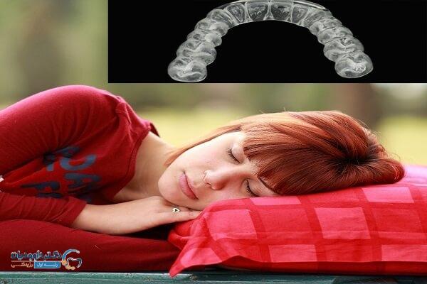 انواع محافظ دندان