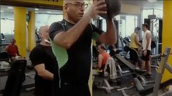 ورزش با دکتر داودیان